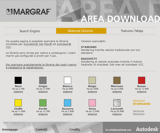 areadownload.margraf.it
